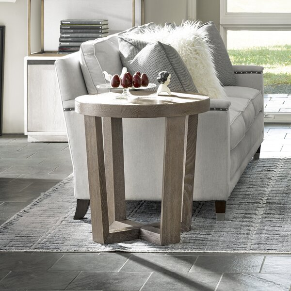 Brookes End Table by Union Rustic