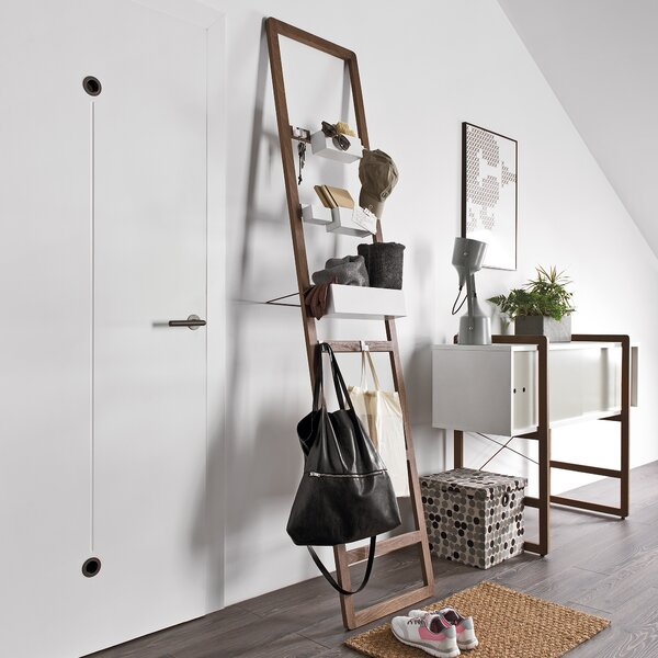 Nolte 7 ft Decorative Ladder by Brayden Studio