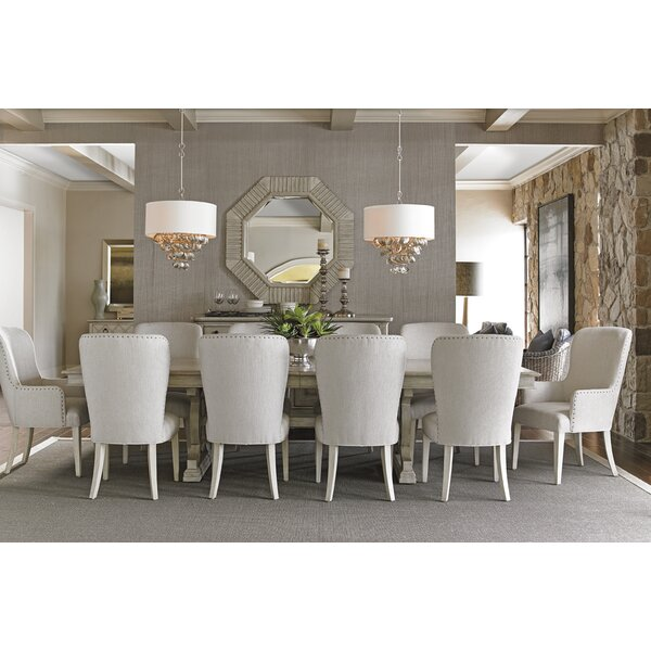 Oyster Bay 11 Piece Extendable Dining Set by Lexington