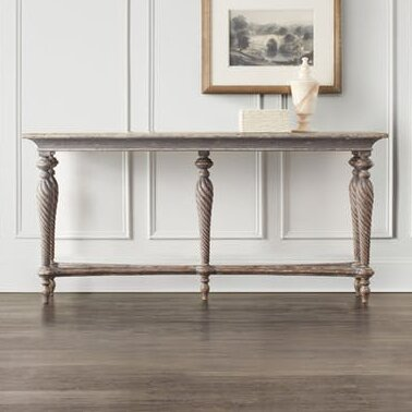 Five Console Table by Hooker Furniture