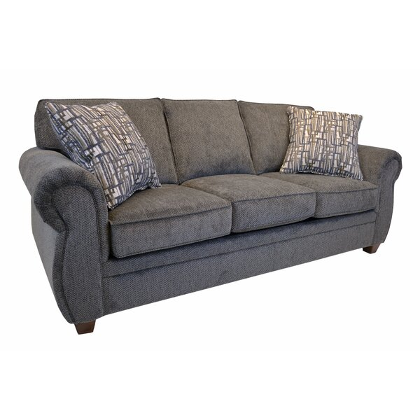 Stay Up To Date With The Newest Trends In Schaub Sofa by Red Barrel Studio by Red Barrel Studio