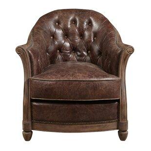 Tarheel Barrel Chair