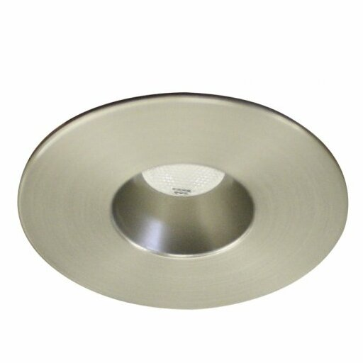 Miniature Downlight 1.25 Open Recessed Trim by WAC Lighting