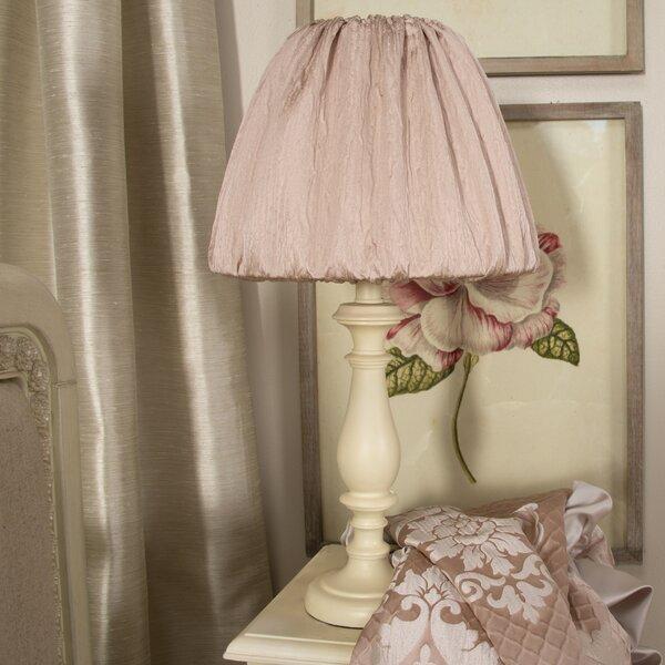 Hollander 24 Table Lamp by Zoomie Kids