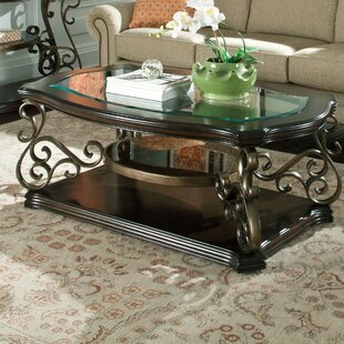 Look for Seville Coffee Table ByStandard Furniture