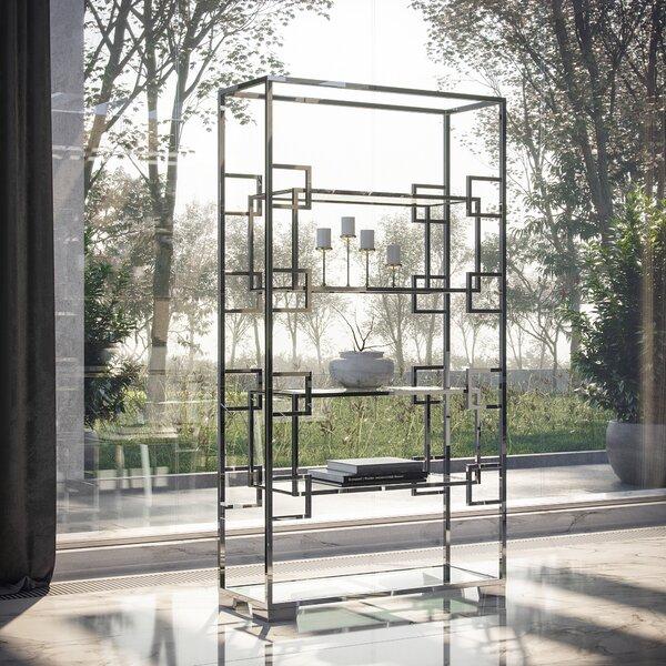Jasmin Etagere Bookcase by Lievo