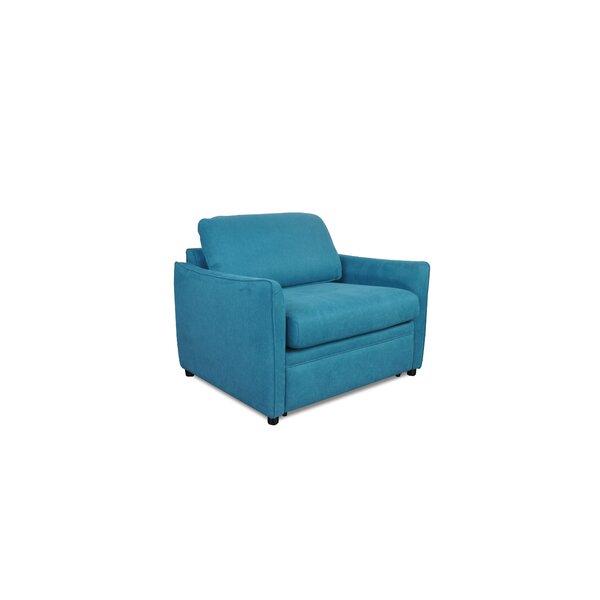 Iulger 32.68-inch Convertible Chair by Latitude Run Latitude Run