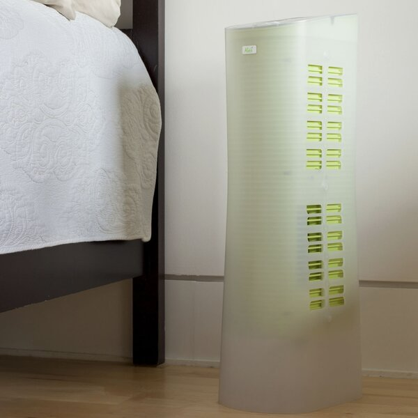 Paralda Air Purifier with HEPA-Pure Filter by Alen
