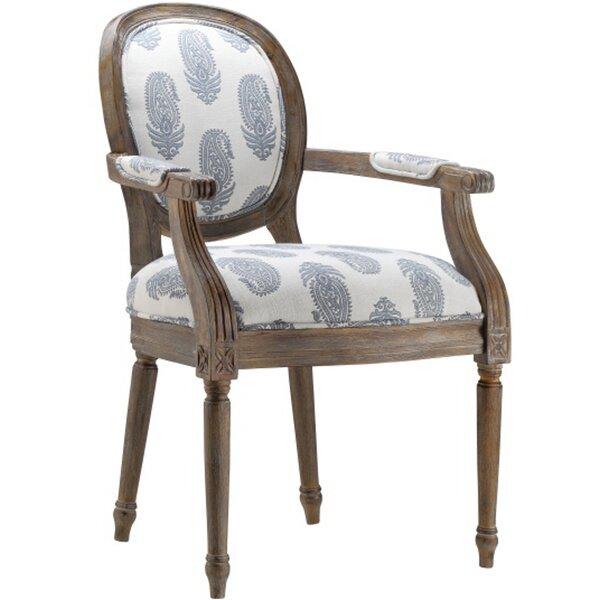 Hebron Armchair by Ophelia & Co.