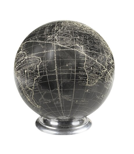 Vaugondy Globe by Charlton Home