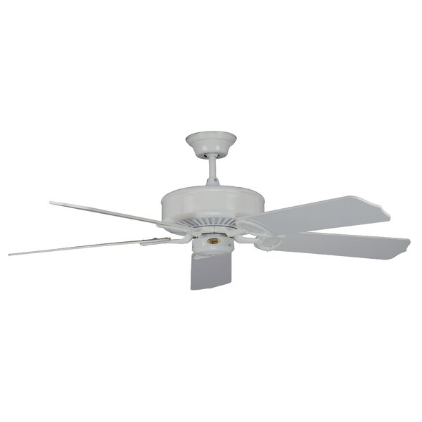 52 Madison 5-Blade Ceiling Fan by Concord Fans