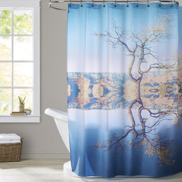 Mina Teslaru Canyon Shower Curtain by Brayden Studio