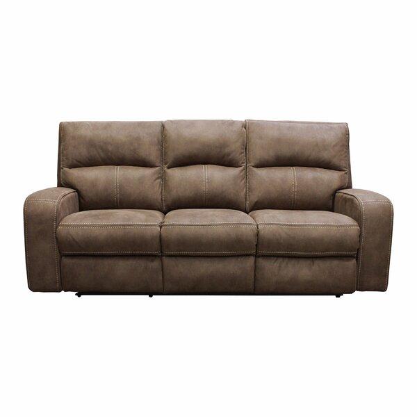 Kelle Reclining Sofa By Latitude Run