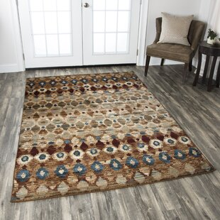 Shop for Brown Area Rug ByThe Conestoga Trading Co.