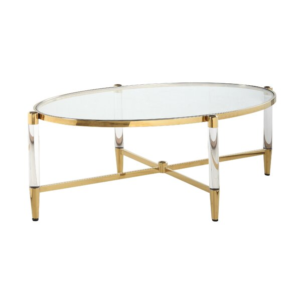 Madeira Coffee Table By Mercer41