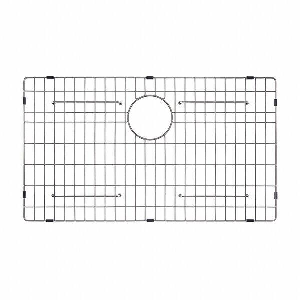 Stainless Steel 27 x 16 Sink Grid by Kraus