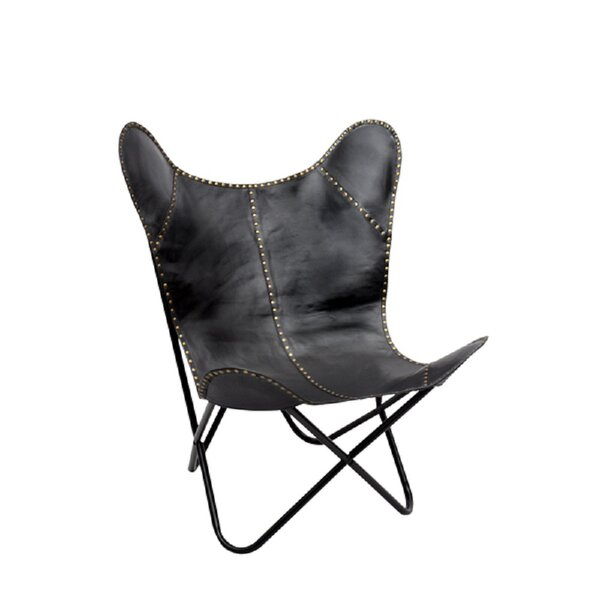 Dorazio Butterfly Chair By Bungalow Rose
