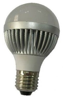 65W LED Light Bulb by Lumensource LLC
