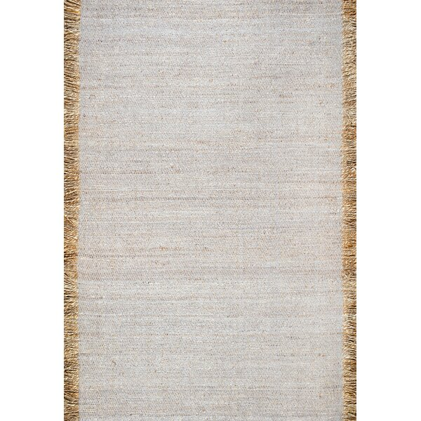 Wren Gray Area Rug by August Grove