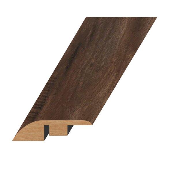 0.59 x 1.81 x 94.49 Jatoba Hard Surface Reducer in Smokey Dark Brown by Concept One Accessories