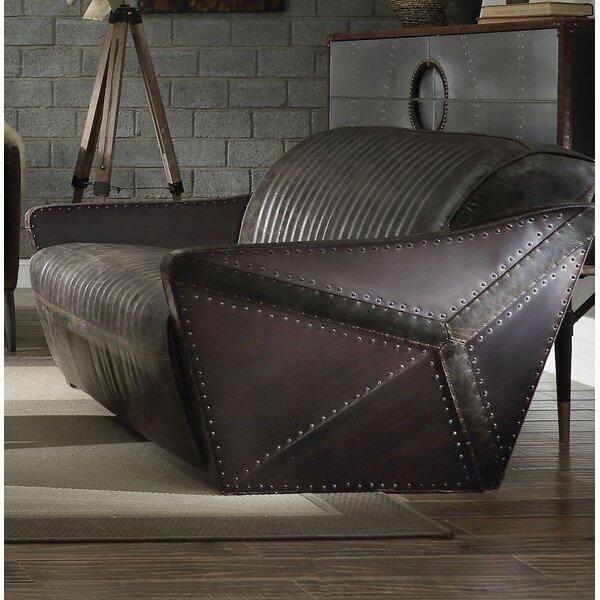 Spenser Armchair