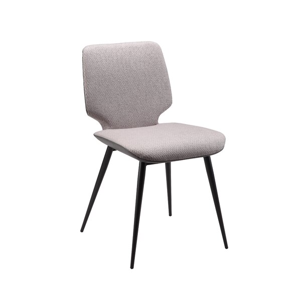 Errol Upholstered Dining Chair (Set of 2) by Corrigan Studio