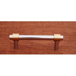 CP Series 3'' Center Bar Pull