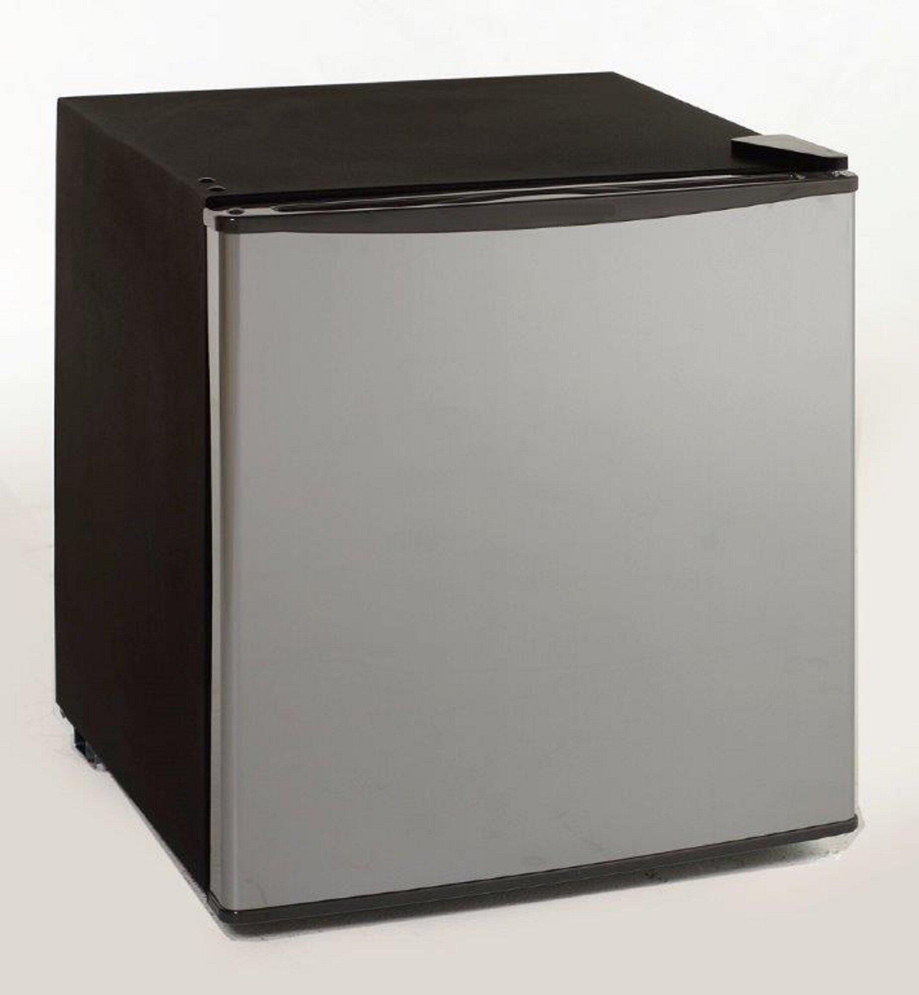 1 7 Cu Ft Freestanding Mini Fridge