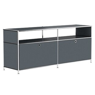 Look for Mapes TV Stand for TVs up to 60 By Latitude Run