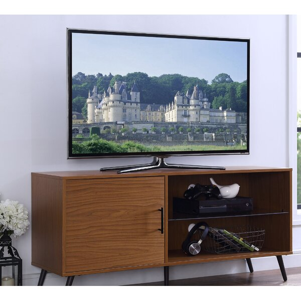 Meade 52 TV Stand by Mercury Row