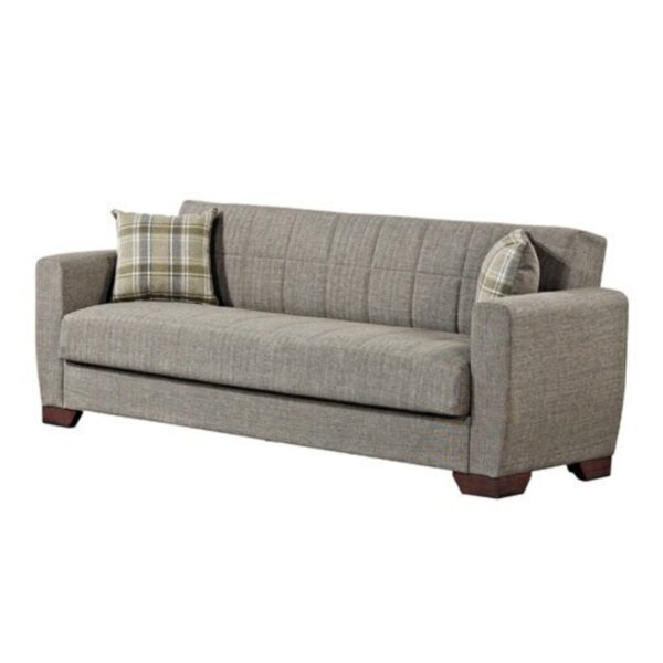 Compare Price Heimdall 84 Inches Square Arms Sleeper