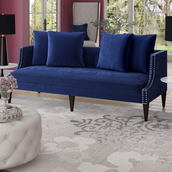 Kinsley Sofa by Willa Arlo Interiors