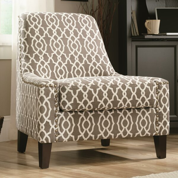 Thaxton Side Chair by Charlton Home