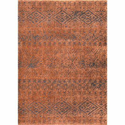 8 X 10 Orange Area Rugs You Ll Love In 2020 Wayfair