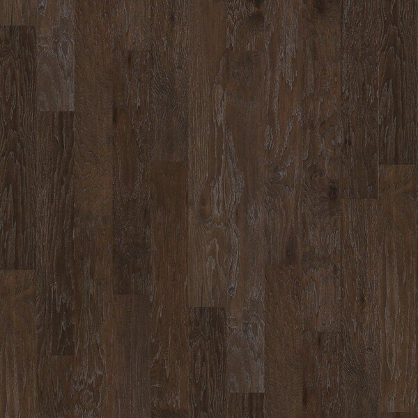 Blackburn 5 Engineered Hickory Hardwood Flooring in Dover by Shaw Floors