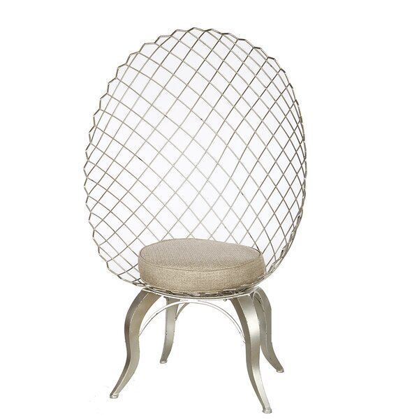 Flint Balloon Chair