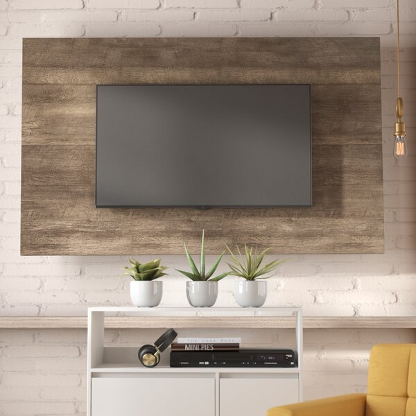 Norloti Floating TV Stand For TVs Up To 70 Inches By Langley Street™