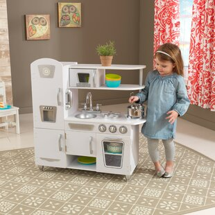 Kitchen Sets Play Kitchen Sets Accessories You Ll Love Wayfair
