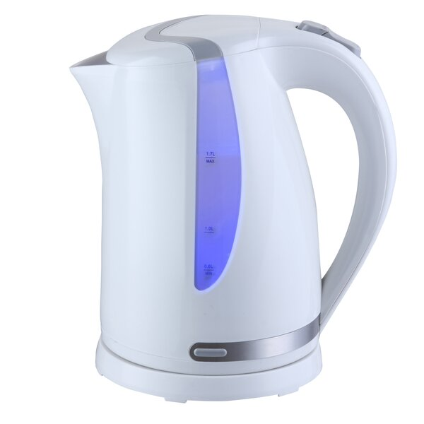 1.8-qt. Electric Tea Kettle by Mega Chef