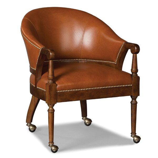 Harrington Barrel Chair by Fairfield Chair