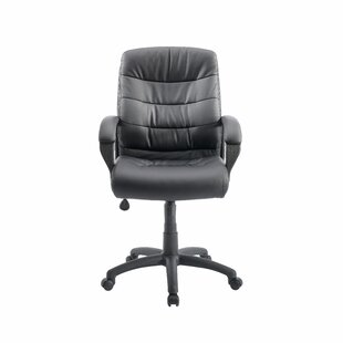 Fyffe Task Chair by Winston Porter Savings