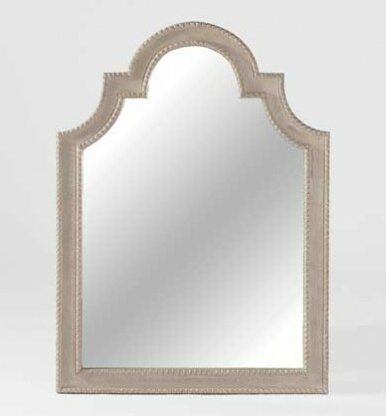 Phillip Accent Mirror by Gabby