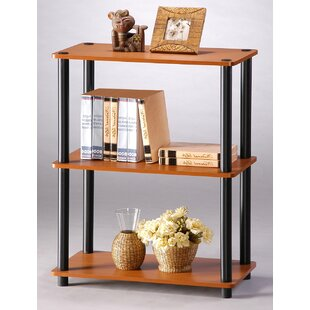Colleen Etagere Bookcase Zipcode Design