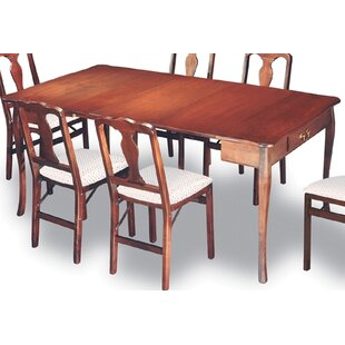 Divernon 7 Piece Dining Room Set In Fruitwood