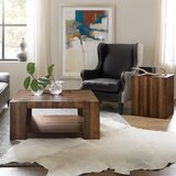 Across the Grain 2 Piece Coffee Table Set by Hooker Furniture