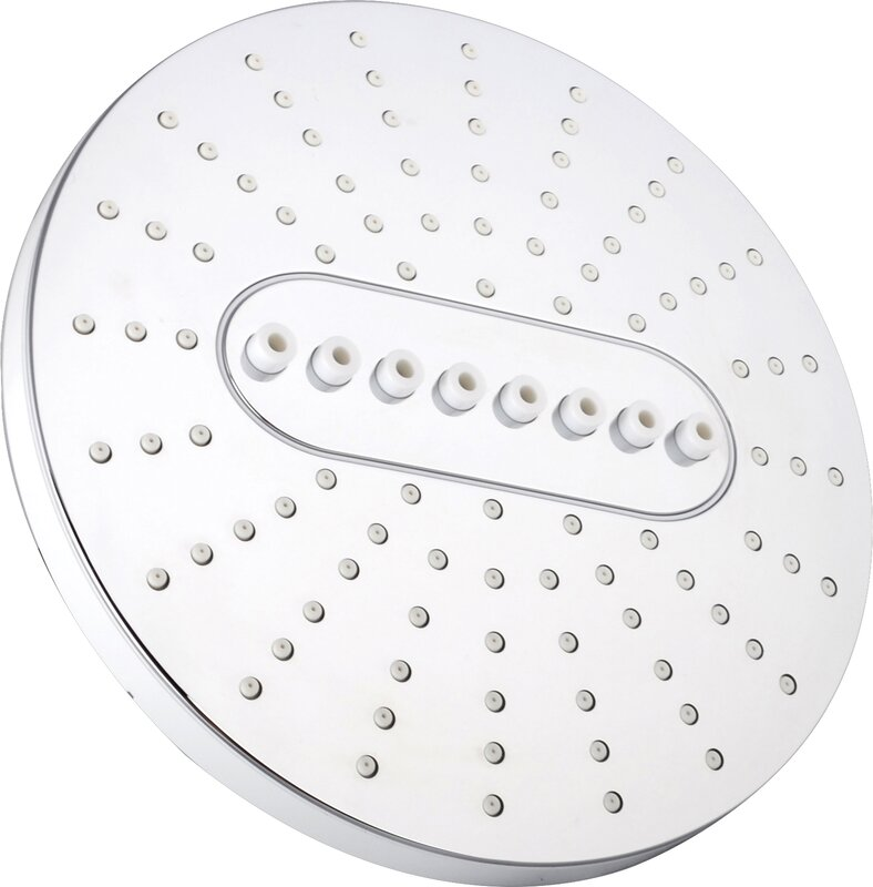 How to Choose the Best Shower Heads by Akdy: Reviews of TOP 5