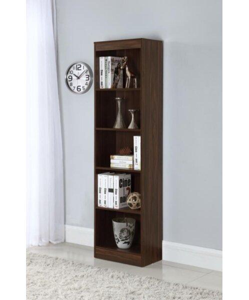Lohr Standard Bookcase by Gracie Oaks