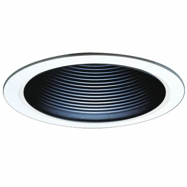 Baffle Cone 6 Recessed Trim by Elco Lighting