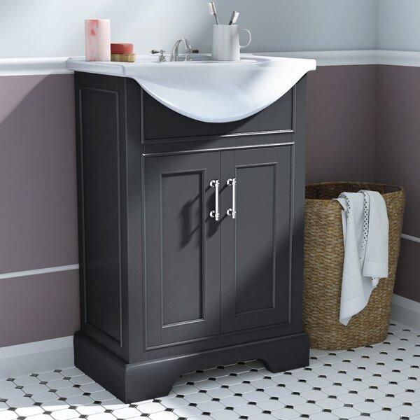 Yuri 24 Single Bathroom Vanity Set
