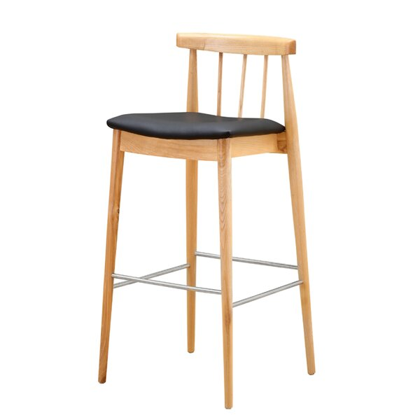 Chisholm Bar Stool by Birch Lane™